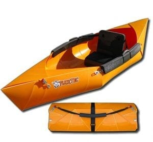 Best Folding Kayaks 2019 Reviews | Top Rated For Sale