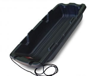 Best Ice Fishing Sleds 2019 Reviews | Top Rated For Sale