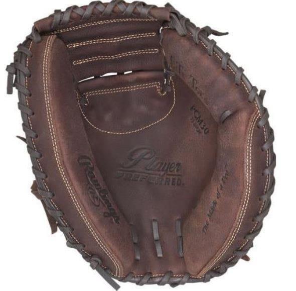 Rawlings Player Preferred Baseball Catcher's Mitt