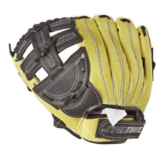 Sportime Yeller Baseball Glove