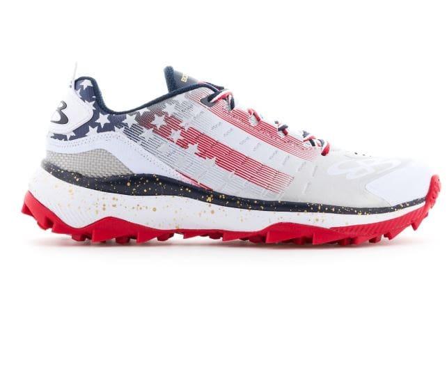 Boombah Men's Catalyst Turf Shoes