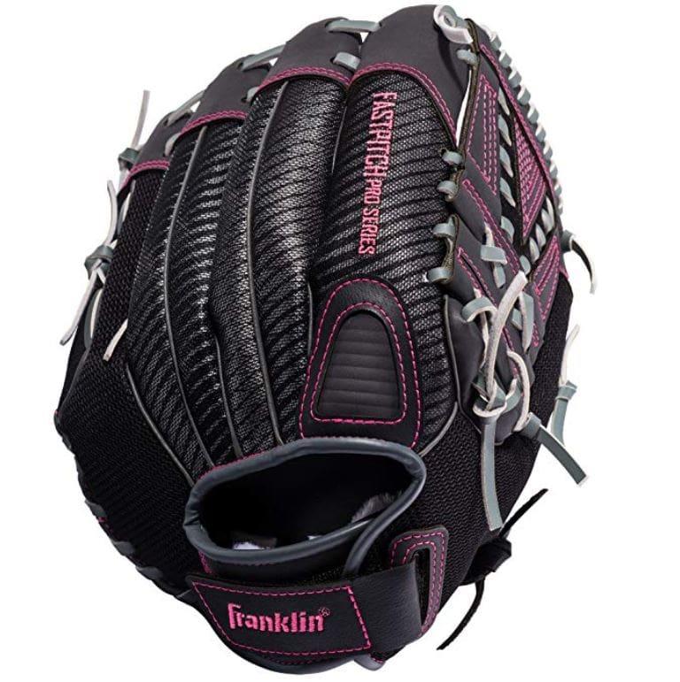 Franklin Sports Fastpitch Pro Series Softball Gloves
