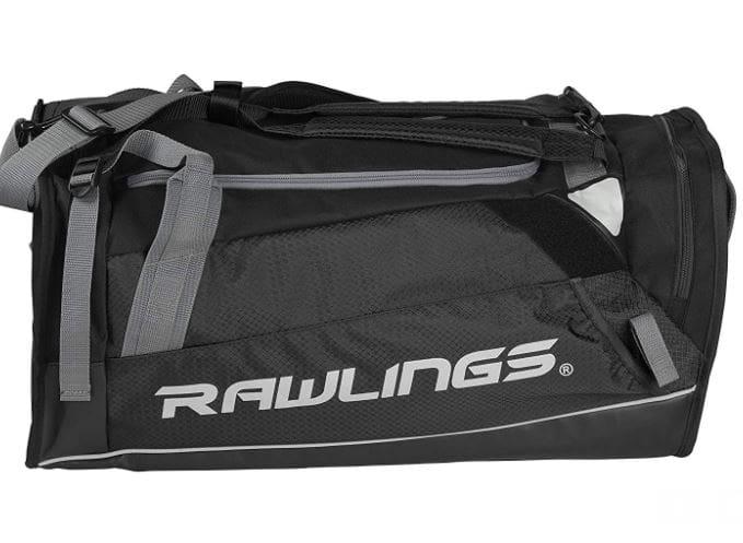 Rawlings R601 Hybrid Bat Pack Duffle Bag