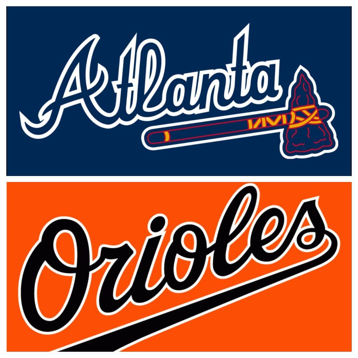 Atlanta Braves vs Baltimore Orioles Stats