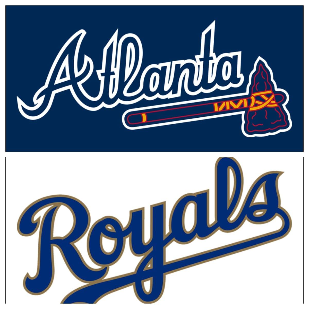 Atlanta Braves vs Kansas City Royals Stats