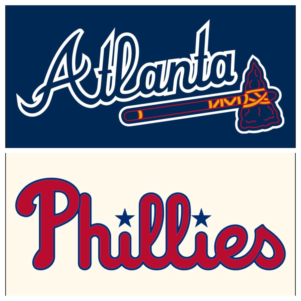 Atlanta Braves vs Philadelphia Phillies Stats