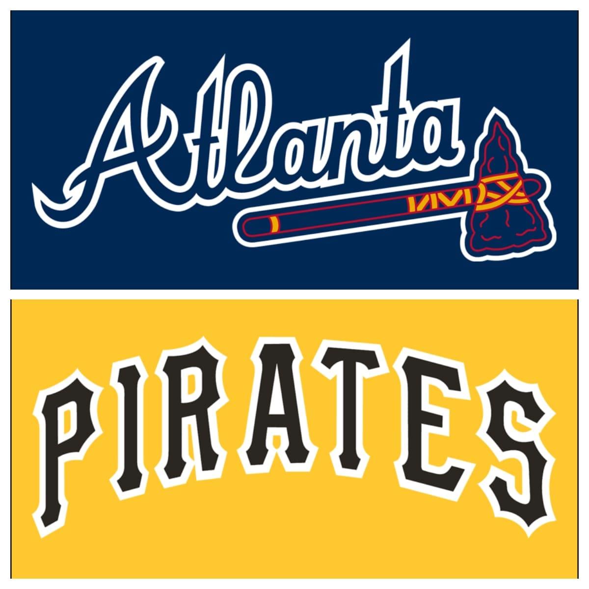 Atlanta Braves vs Pittsburgh Pirates Stats